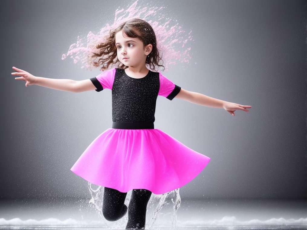 Reggaeton utječe na razvoj djece