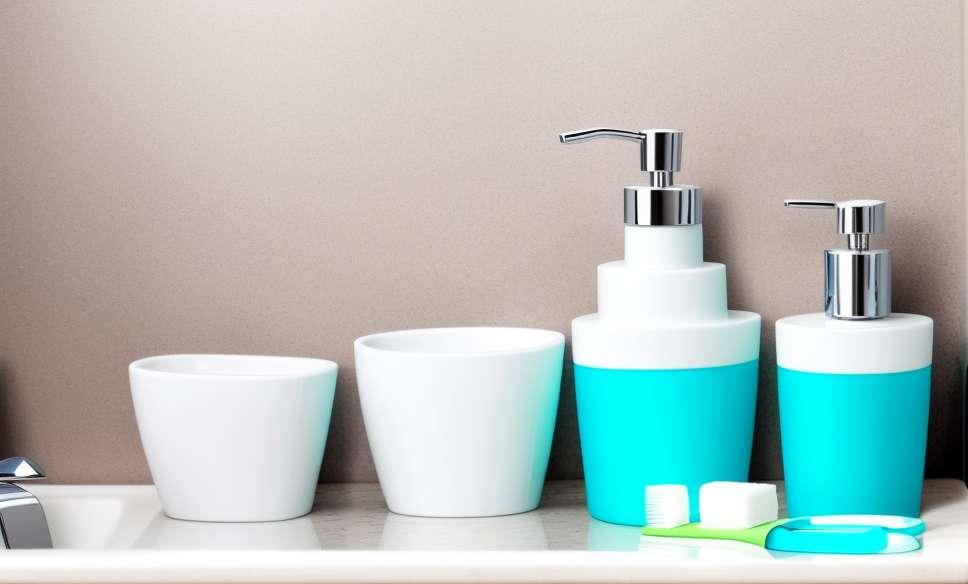 Ваша зубна щітка може мати табурет