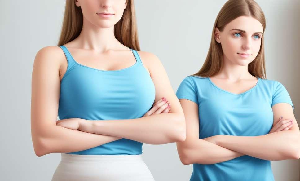 Кључеви да знате да ли сте у својој тежини