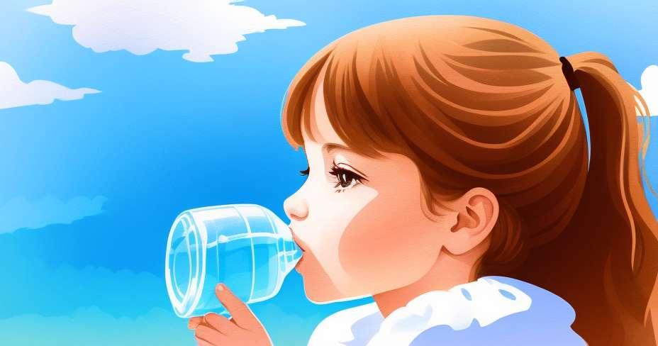 Пиенето на твърде много вода може да навреди на здравето ви