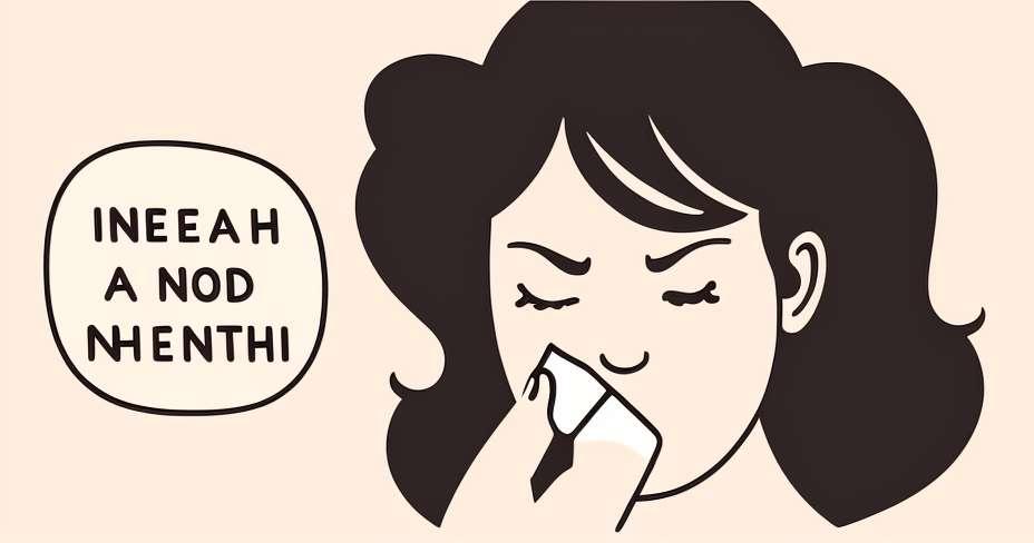 7 måder at forebygge bihulebetændelse