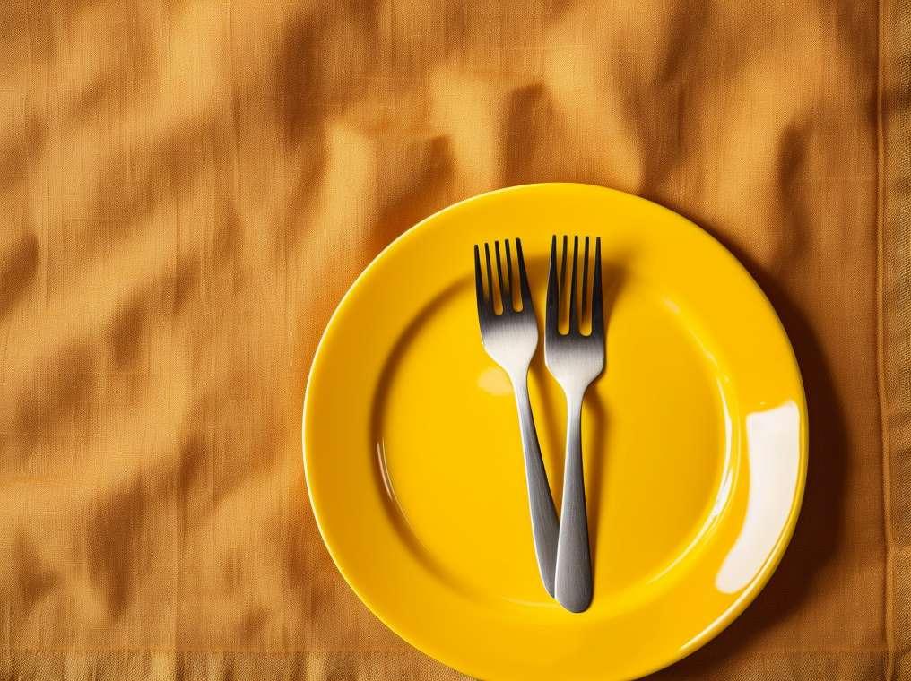 Ruokailuvälineet vaikuttavat ruoan makuun