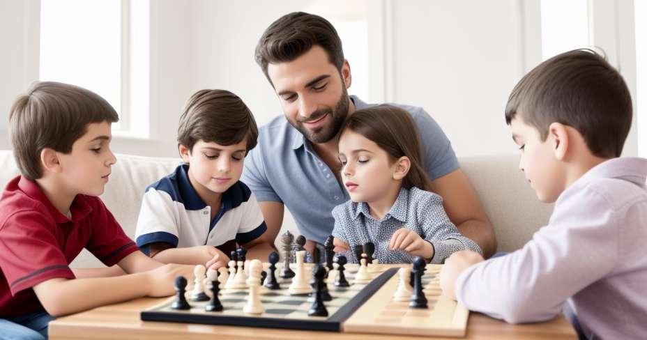 Brain training koristi otrokom in odraslim