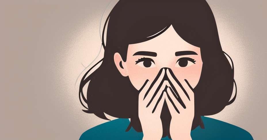 Nagų keitimas atskleidžia sveikatos problemas