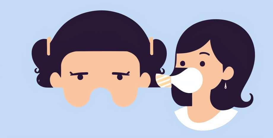 Citlivá vůně způsobuje nadváhu
