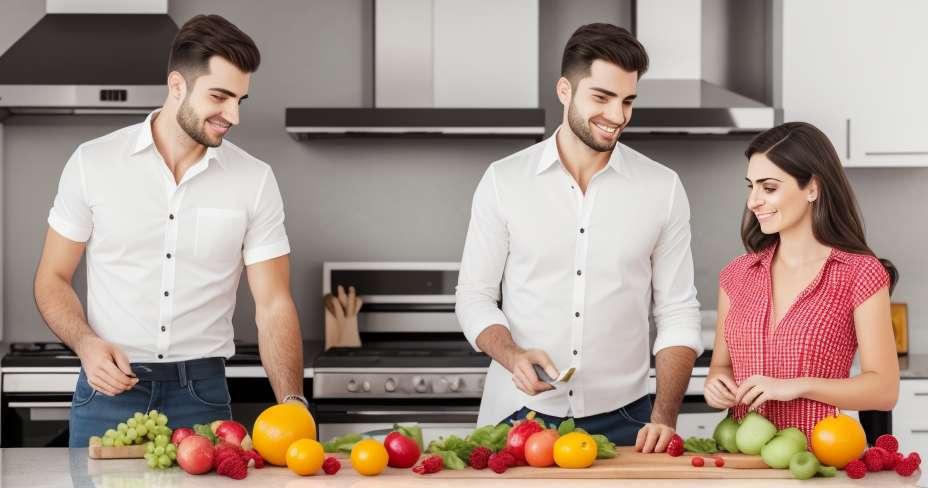 8 head toitumist mõjutavad tegurid