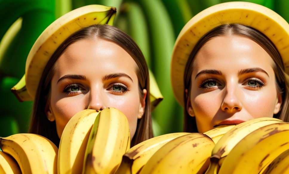 Zeste de banane, allié au cancer de la peau