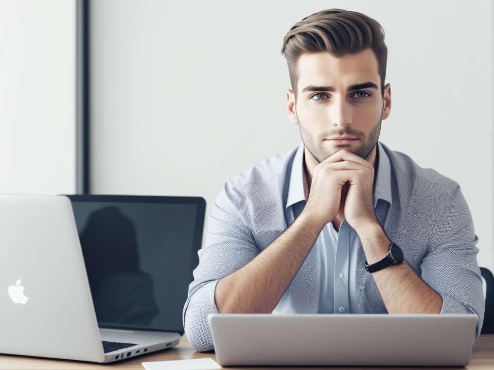 Stress forårsager prostatakræft