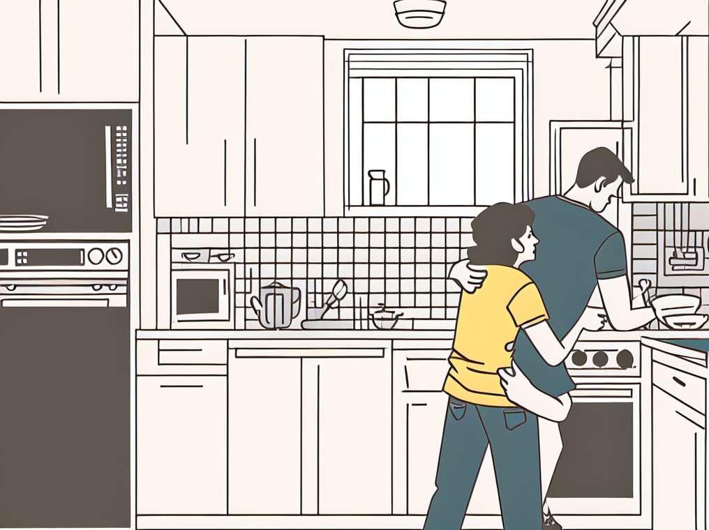 Avoir des relations sexuelles quotidiennes se termine par des calculs rénaux