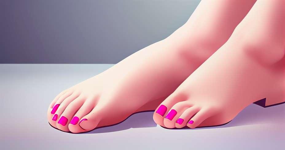 5 nasvetov proti bolečini v nogah