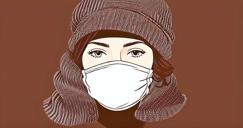 Külm õhk mõjutab teie tervist