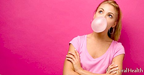 Chewing-gum vous rend plus intelligent