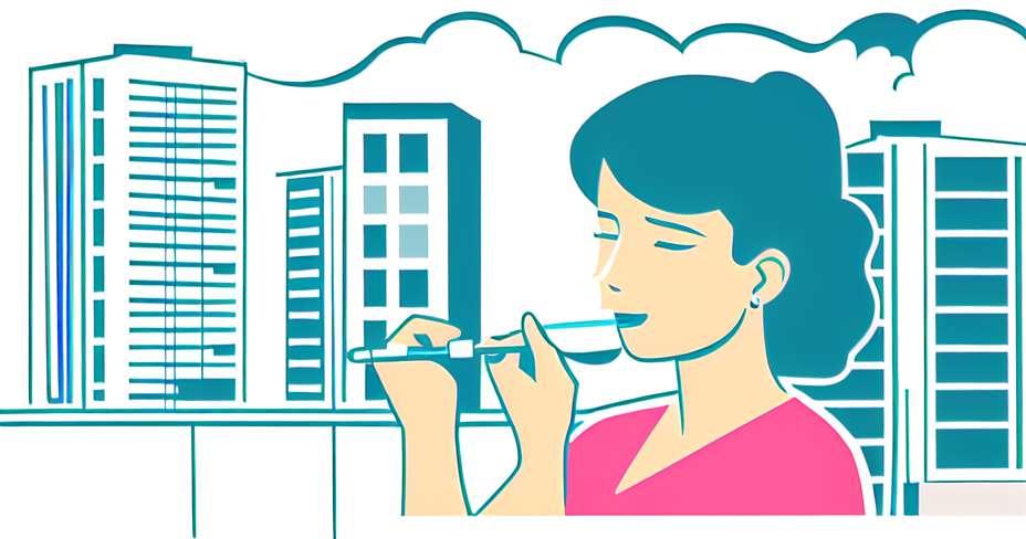 5 clés vs mauvaises habitudes de stress