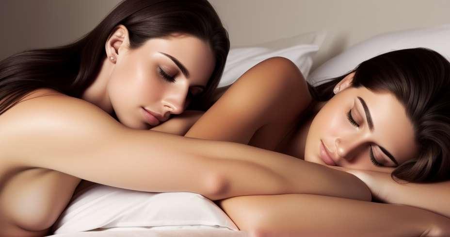 Хркање детонира прекомјерну тежину у пару