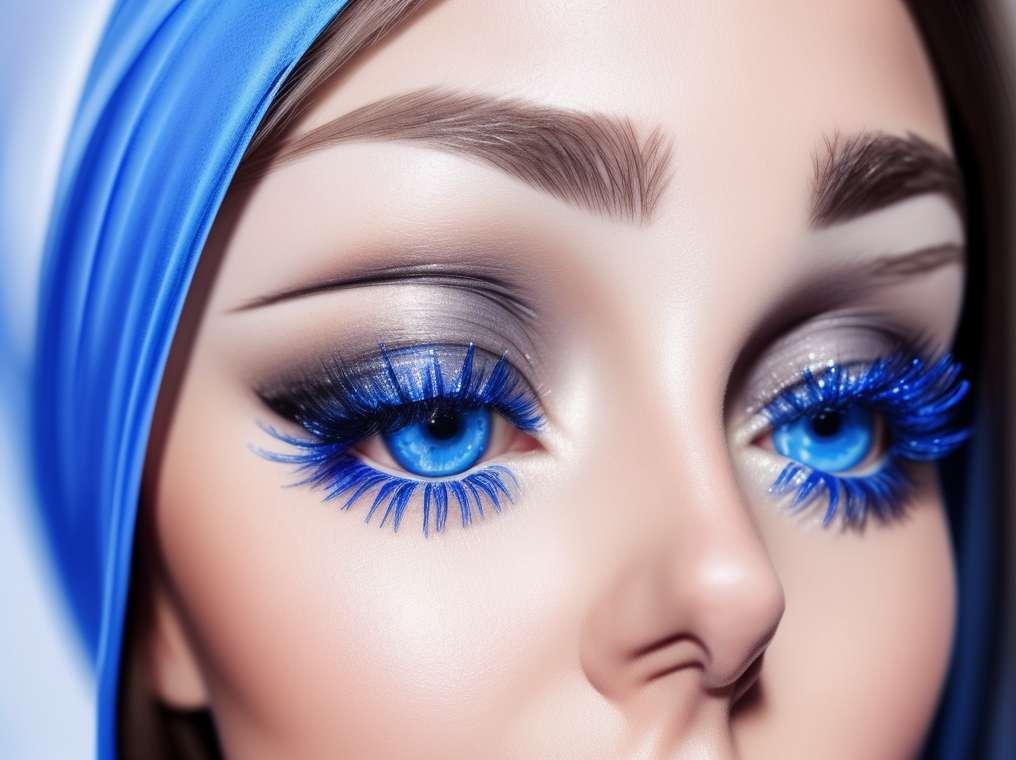Hvad afslører dine øjne?