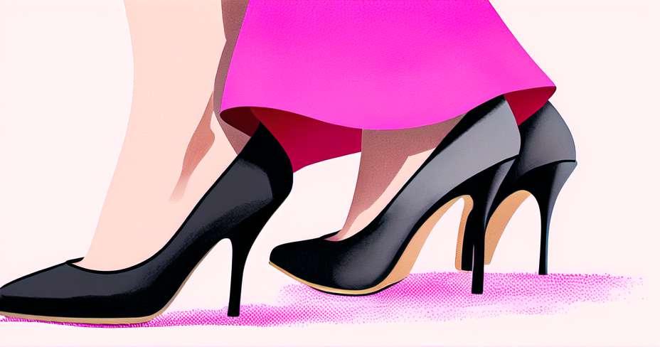5 најгорих ципела за ноге