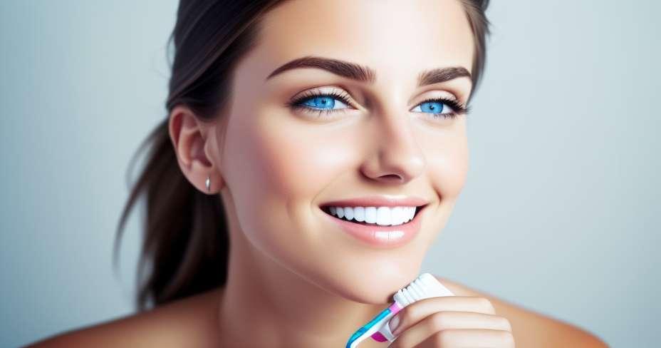 5 tips for teeth whitening