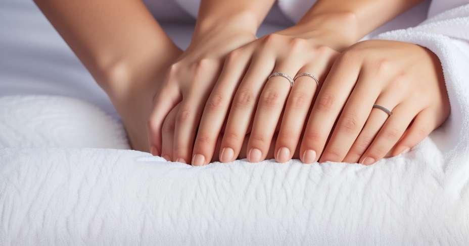6 prirodnih lijekova protiv žutih noktiju