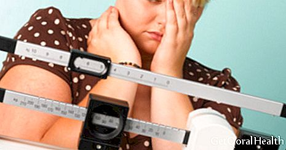 Overgewicht en geluk gaan hand in hand?