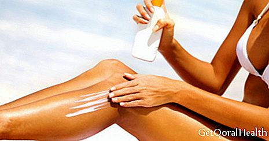 Да ли добро штитите кожу?