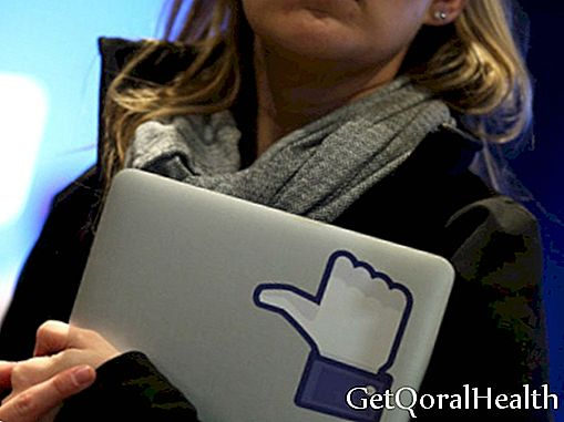 Facebook or television?
