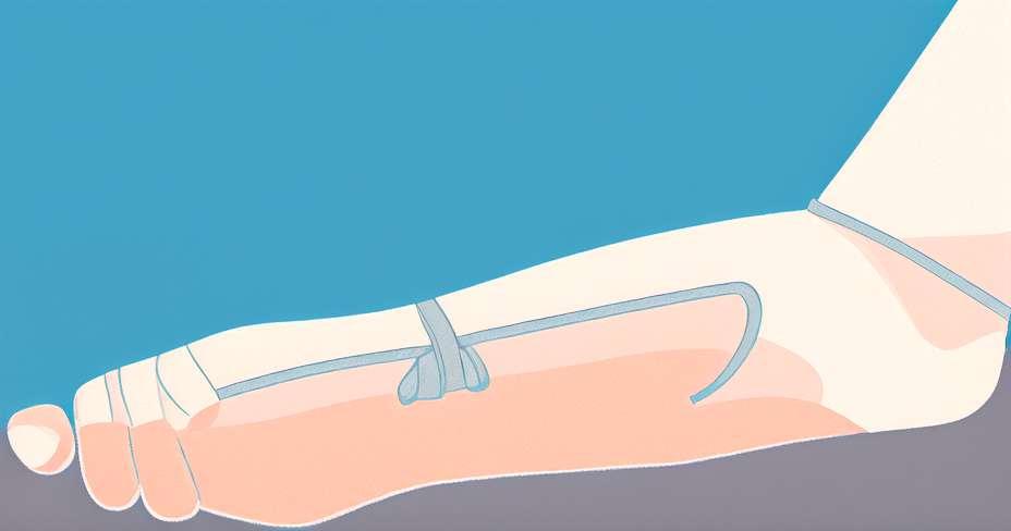 Изводи ИНР кируршке технике за повреде руку