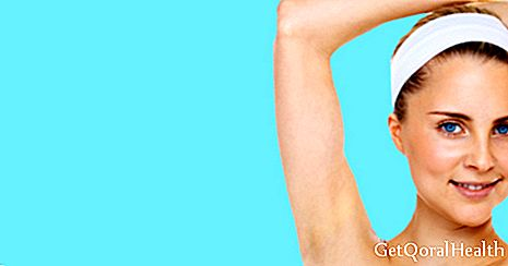 10 actions to protect your armpits