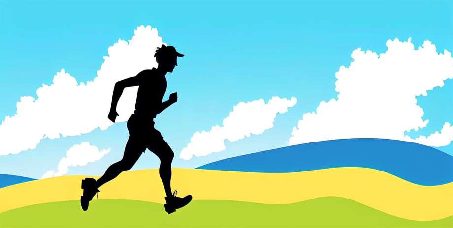 6 redenen om te beginnen met hardlopen
