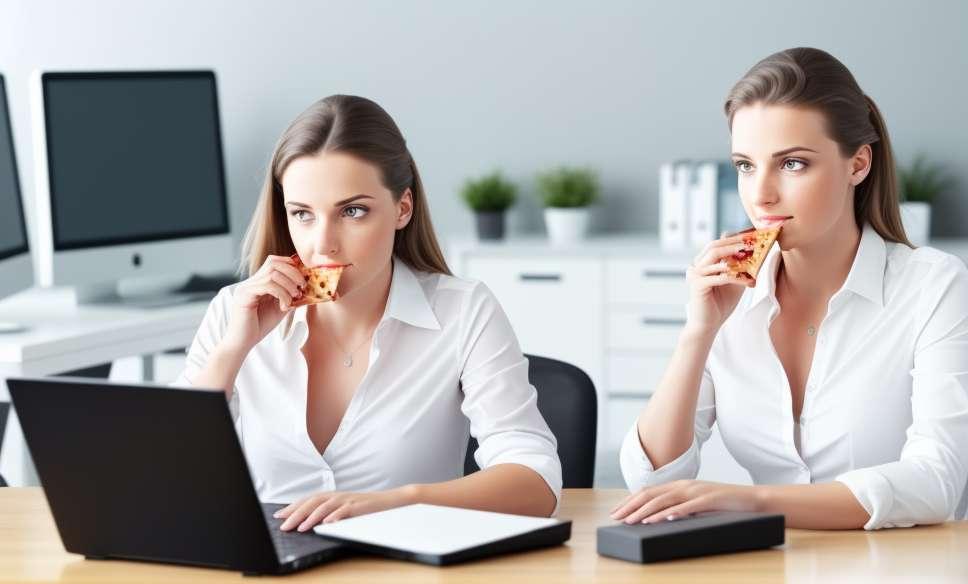 Duygusal bir yiyici olmayı bırak!