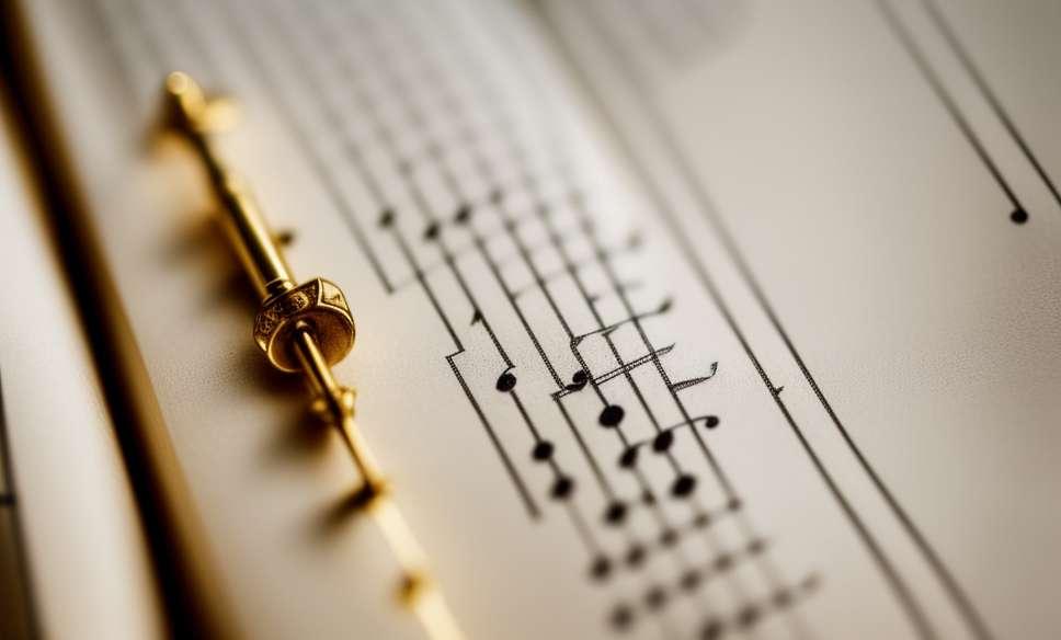 Galeri foto: 8 perkara yang dilakukan oleh muzik klasik untuk kesihatan anda