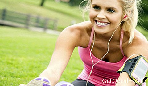Get active and take care of your health!