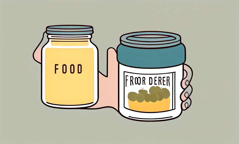 Lernen Sie, die Etiketten von Milchprodukten zu lesen, damit Sie wissen, was Sie einnehmen