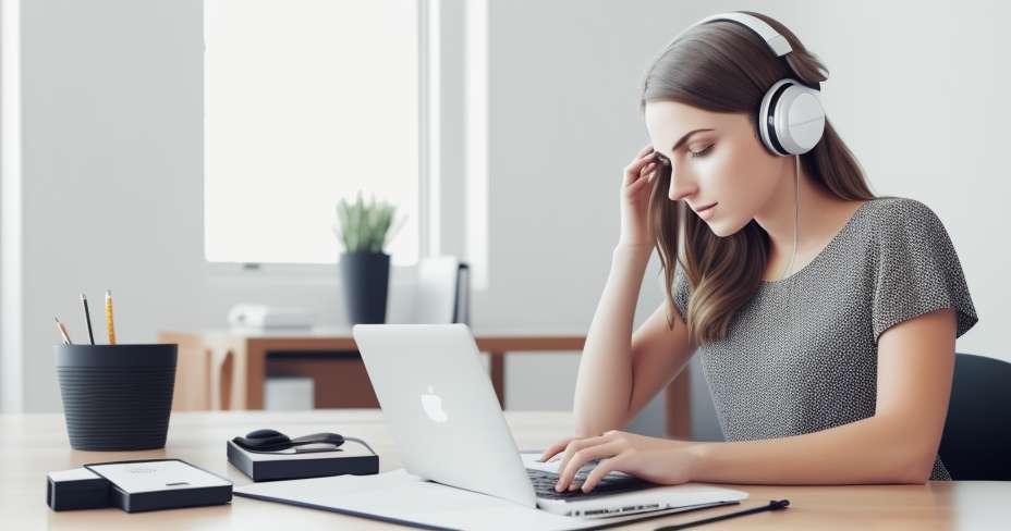 Søvnforstyrrelser forårsaget af gadgets
