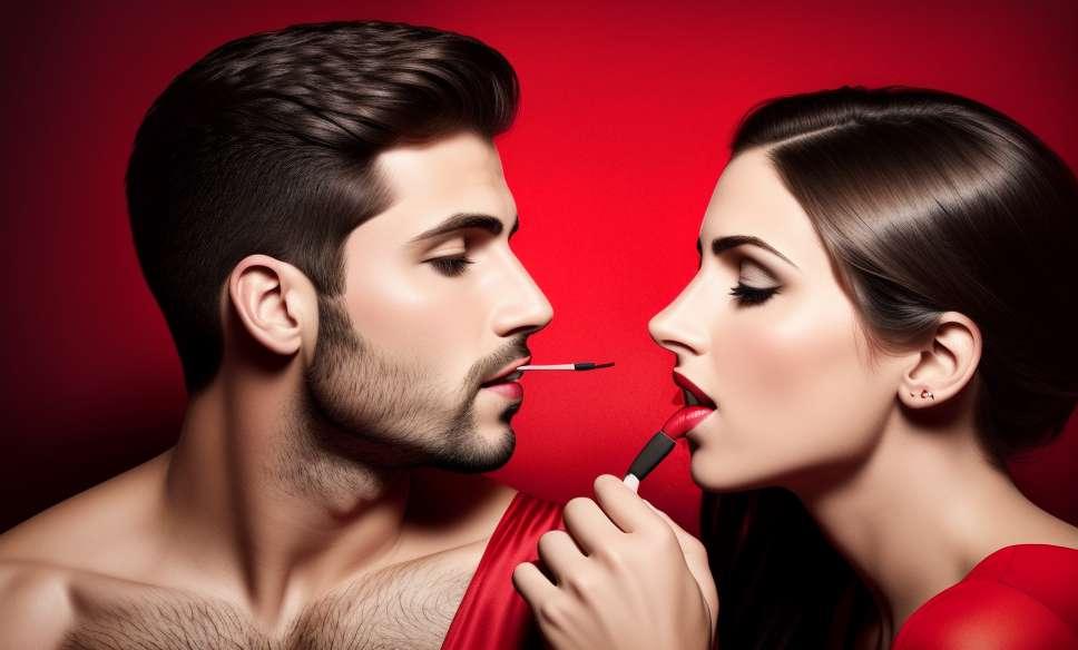 Chemsex: erotická móda, která dělá lékaře strach