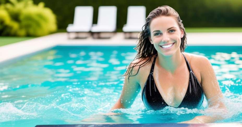 ¿E. Coli nelle piscine?