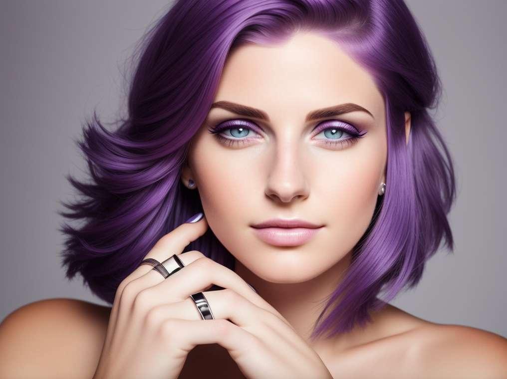 Alergije na boje za kosu su češće