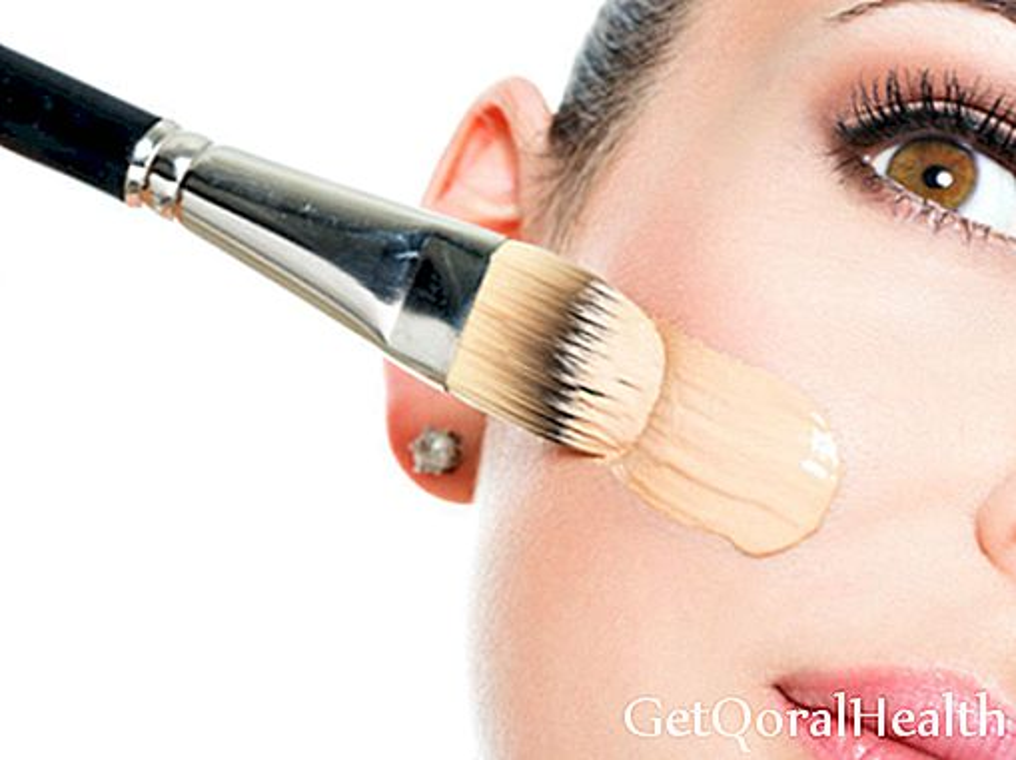 Maquillage liquide