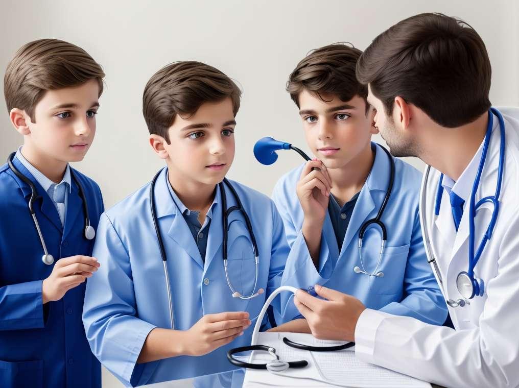 KOK ja astma, rahvatervise probleemid