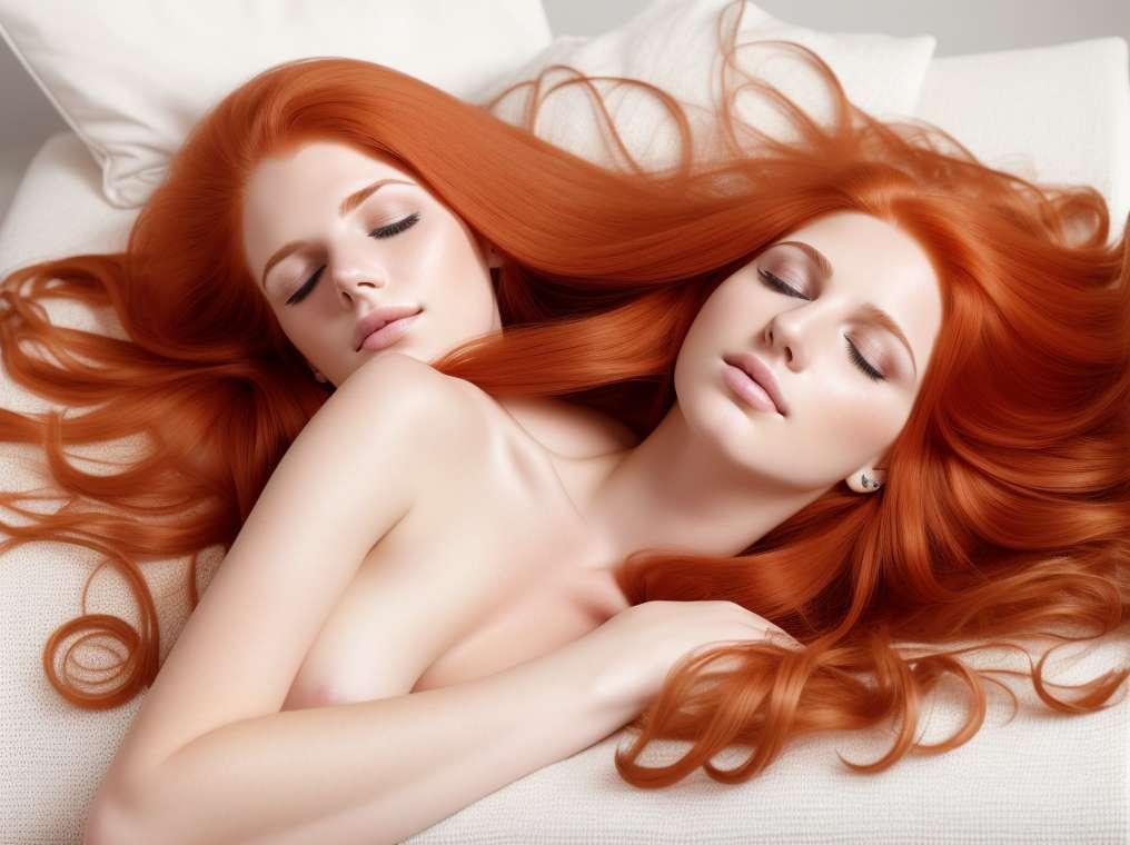 IPN creates gelatin for hair to grow
