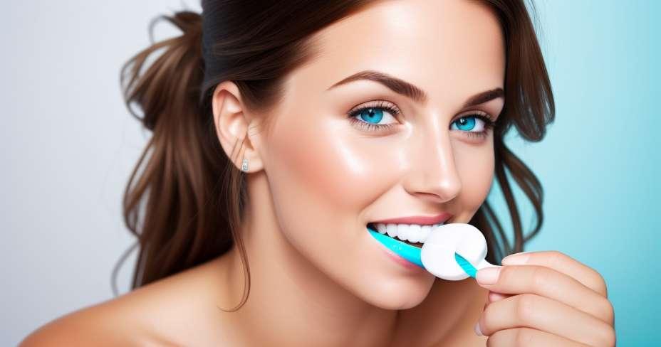 6 разлога за прање зуба