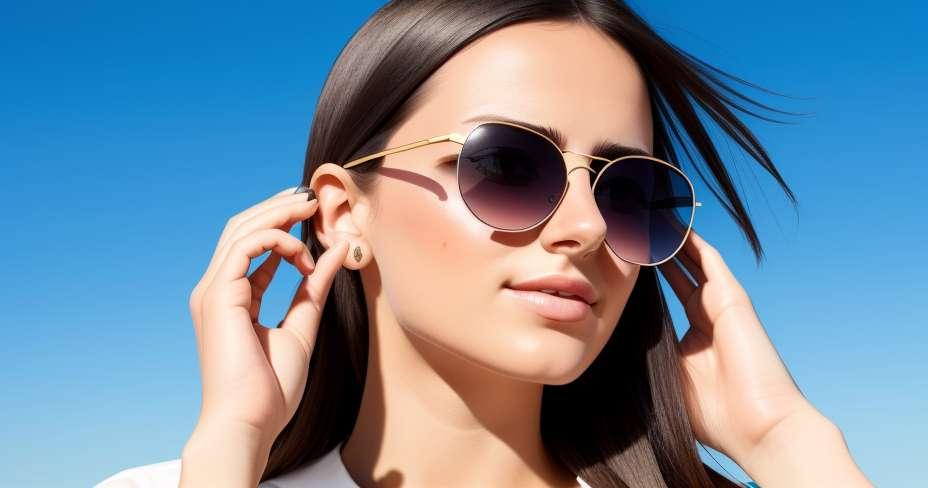 Beskyt dig selv med lysfølsomme linser