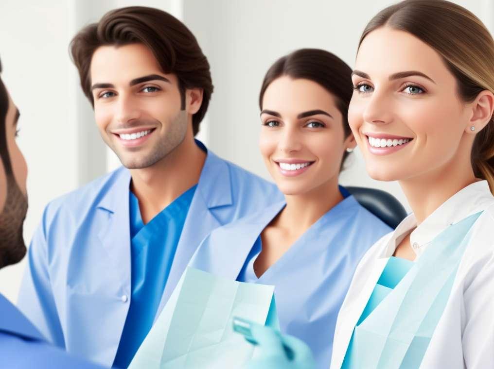 Upotreba lasera u stomatološkim tretmanima