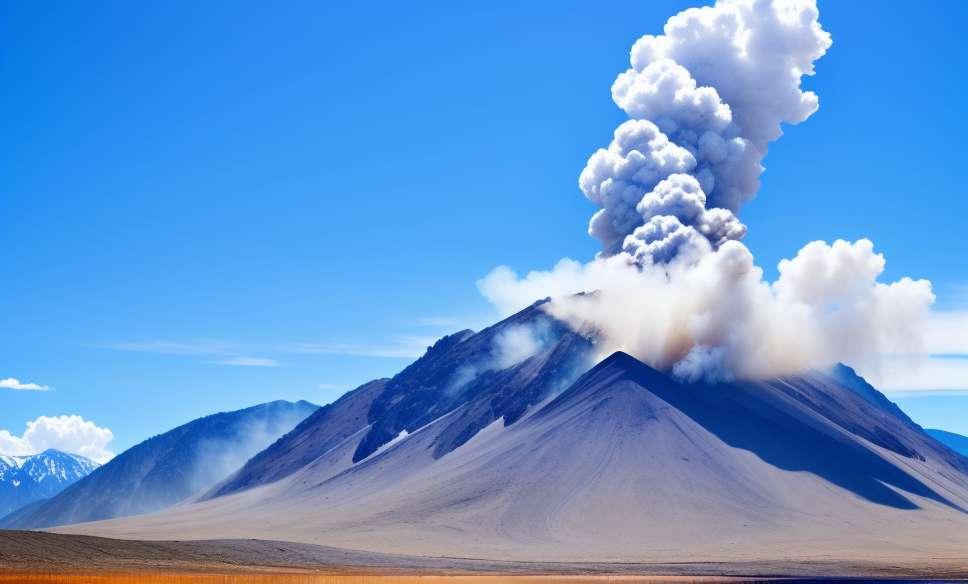 Тако ваше здравље нарушава вулкан Попоцатепетл