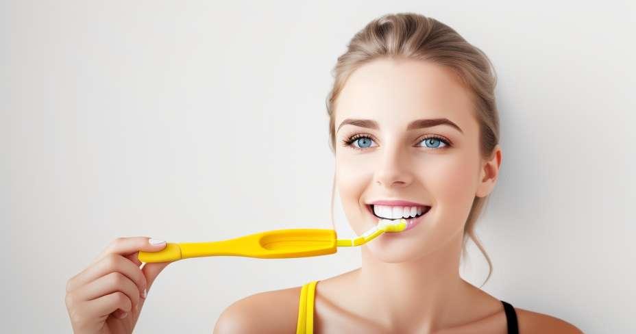 Зубна хигијена за 3 минуте