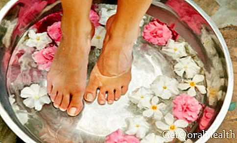 7 tips to eliminate definitely the calluses of the feet