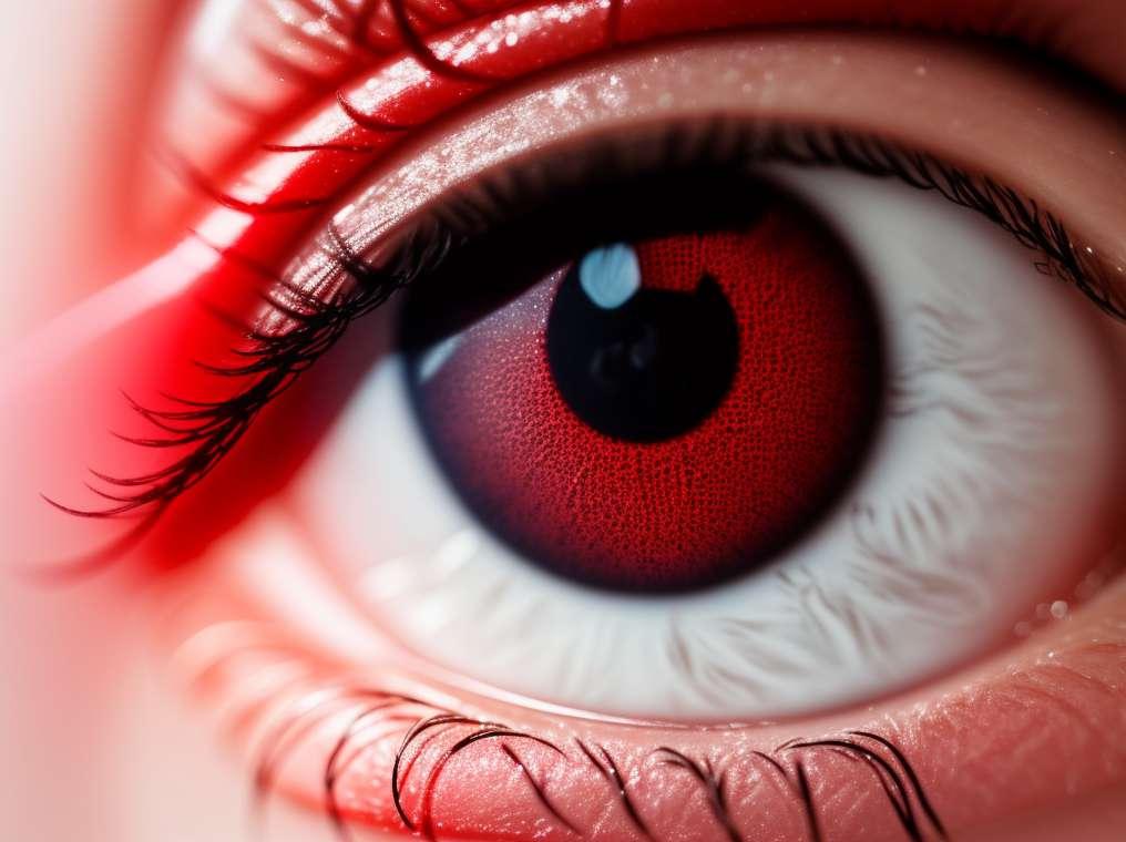 Mata bionik untuk buta?