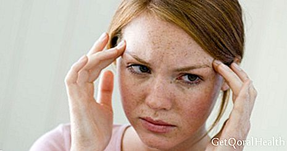 Daily headaches