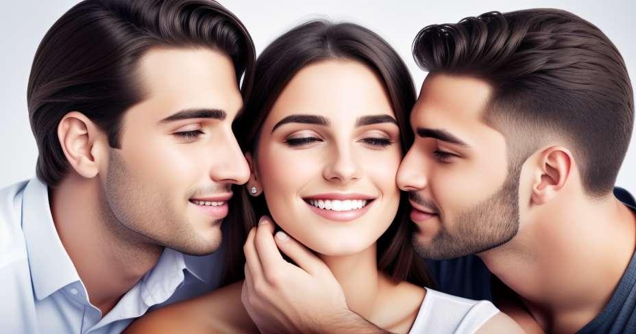 Poljubci i bolesti usta