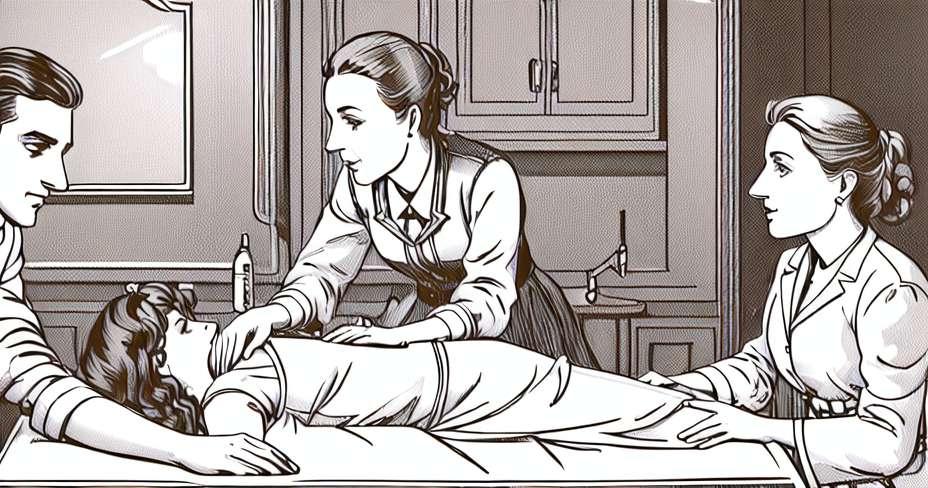 Une chirurgie plastique pour votre beauté?