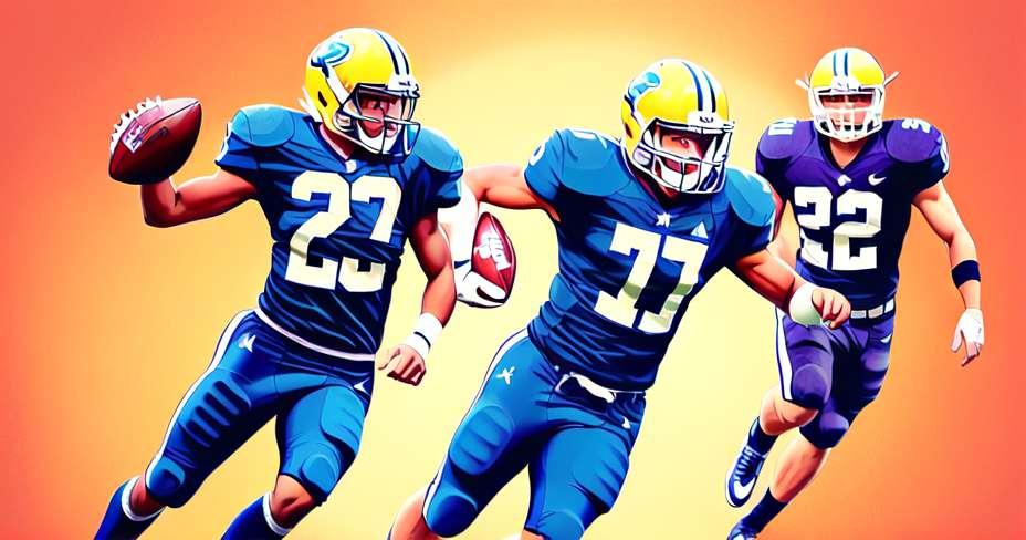 Enelopatia traumática afeta jogadores da NFL